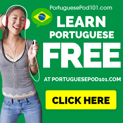 Learn Portuguese with Free Podcasts